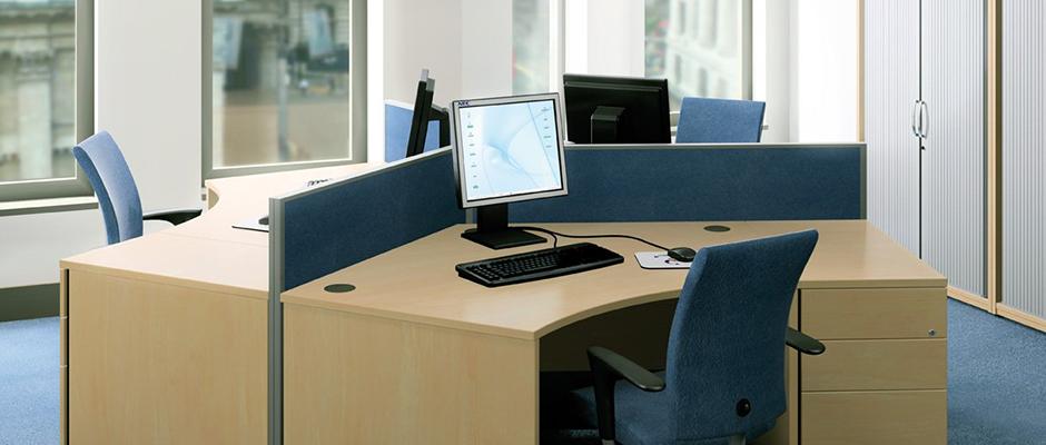 Modular Office Furniture Manufacturers In Delhi